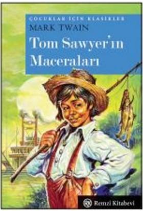 Tom Sawyer'In Maceraları (Cep Boy) - Mark Twain