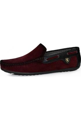 Ferri Polo Club 103 Eko Rok Erkek Ayakkabı