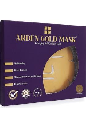 Arden Altın Maske