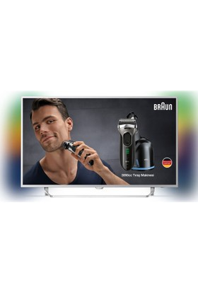 "Philips 55PUS6412 55"" 140 Ekran 4K LED TV"