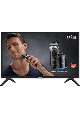 "Philips 32BDL4012N/62 32"" 80 Ekran HD LED Ekran"