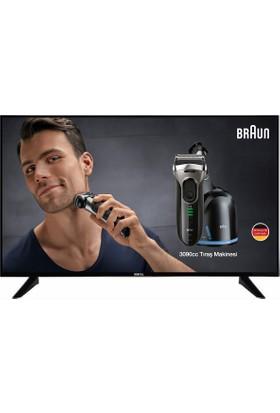 """Vestel 55UD8400 55"""" 140 Ekran 4K LED TV"""