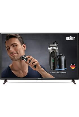 "LG 32MN19HM 32"" 82 Ekran HD Ready Monitör Led TV"