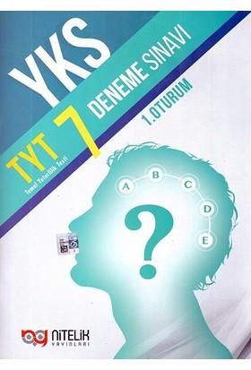Nitelik YKS TYT 7 Deneme Sınavı