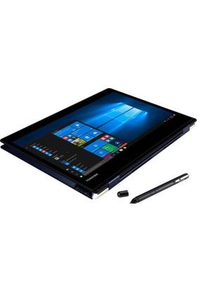 """Toshiba Portege X20W-E-10F Intel Core i7 7500U 16GB 1TB SSD Windows 10 Pro 12.5"""" FHD Taşınabilir Bilgisayar"""