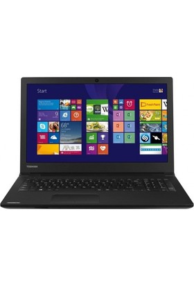 "Toshiba Satellite Pro R50-D-127 Intel Core i3 7100U 8GB 1TB Windows 10 Pro 15.6"" Taşınabilir Bilgisayar"