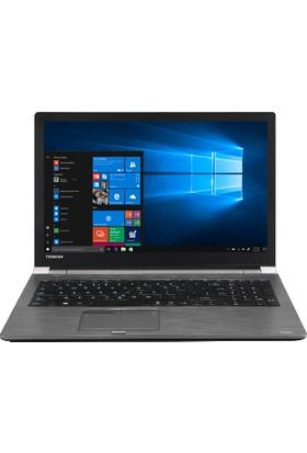 "Toshiba Tecra Z50-C-17E Intel Core i7 6500U 8GB 256GB SSD Windows 10 Pro 15.6"" FHD Taşınabilir Bilgisayar"
