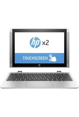 """HP x2 210 G2 Intel Atom x5 Z8350 4GB 64GB eMMC Windows 10 Pro 10.1"""" İkisi Bir Arada Bilgisayar L5H42EA"""