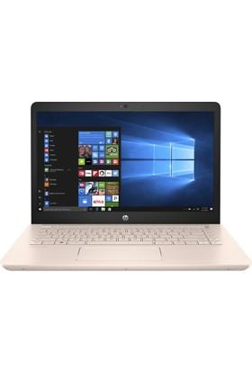 """HP Pavilion 14-BK004NT Intel Core i5 7200U 8GB 256GB GT940MX Windows 10 Home 14"""" FHD Taşınabilir Bilgisayar 2QF22EA"""