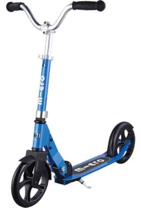 Micro Scooter Cruiser Katlanabilir Mavi SA0168