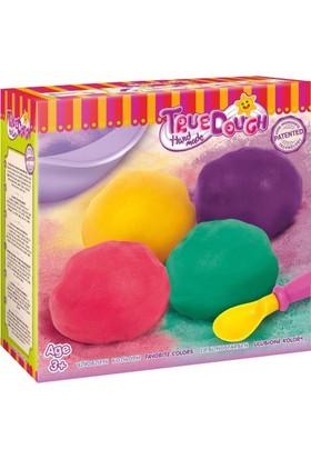 True Dough Organik Oyun Hamuru Favori Renkler Seti 23009
