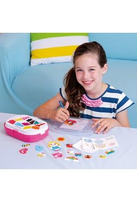 Aqua Beads Sert Boncuk Paketi 79168