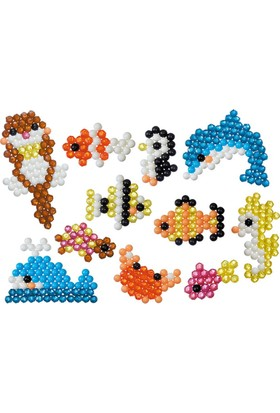 Aqua Beads Deniz Yaşam Boncuk Seti 79138