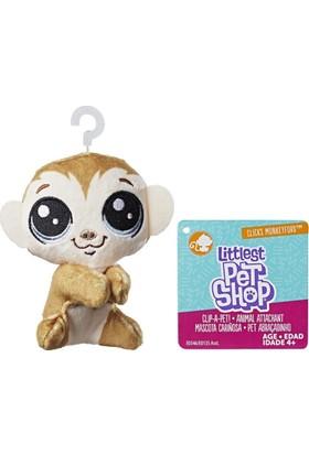 Littlest Pet Shop Miniş Mini Peluş E0135-E0346