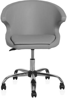 Mobilyanoktası Ofis Koltuğu Çalışma Koltuğu Personel Koltuğu Ofis Sandalyesi Koket