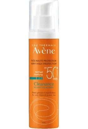 Avene Cleanance Solaire Spf50+ 50 Ml