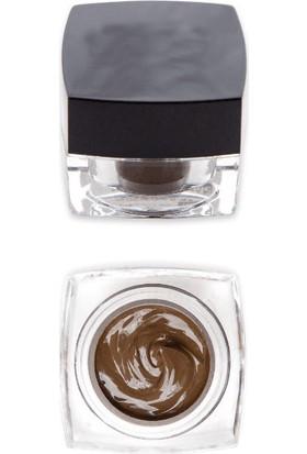 Ymr Microblading Boyası Koyu Kül Kahverengi (Dark Ash Brown)