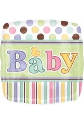 Elitetime Tabak Baby (Tıny Bundle) 18 Cm