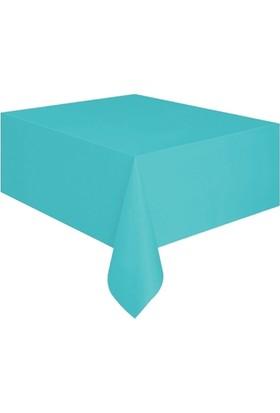 Kikajoy Mavi Masa Örtüsü