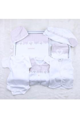 Babybal Baby Hastane Çıkışı 10'lu Set B33 Pastal