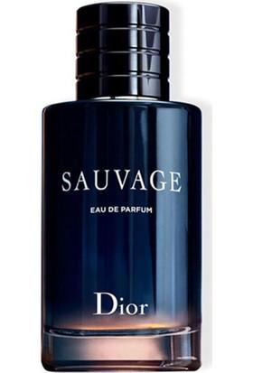 Christian Dior Sauvage Edp 100 Ml Erkek Parfüm