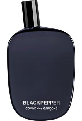 Comme Des Garçons Blackpepper Unisex Edp 100 Ml