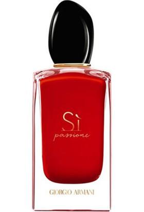 Giorgio Armani Si Passione Edp 100 Ml Kadın Parfüm