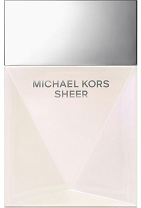 Michael Kors Sheer Edp 100 Ml
