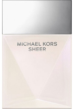 Michael Kors Sheer Edp 50 Ml