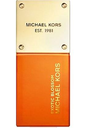 Michael Kors Exotic Blossom Edp 50 Ml
