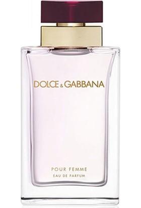 Dolce Gabbana Pour Femme Edp 100 Ml