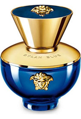 Versace Dylan Blue Pour Femme Edp 50 Ml Kadın Parfüm