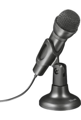 Trust 22488 Tr Allround 1.3M Tripod Karaoke Mikrofon