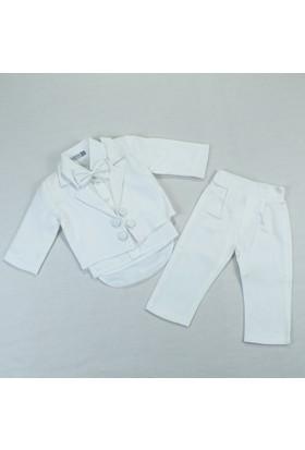 Pugi Bebek Mevlüt Takımı 2054Pg 4 Beyaz