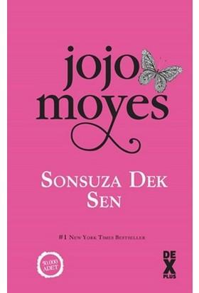 Sonsuza Dek Sen - Jojo Moyes