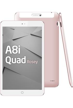 Reeder A8İ Quad Rosey Tablet PC