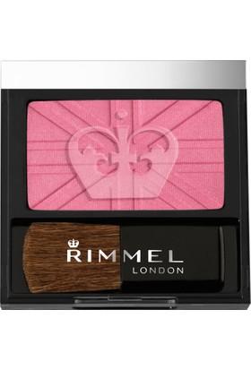 Rimmel London Lasting Finish Mono Allık 150 Live Pink