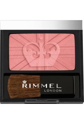 Rimmel London Lasting Finish Mono Allık 120 Pink Ros