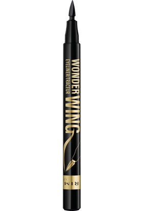 Rimmel London Wonder Wing Eyeliner Siyah