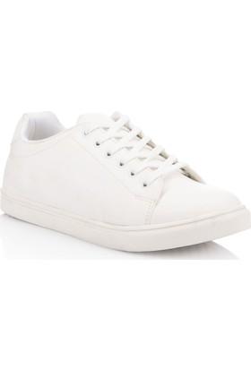 Defacto Kadın Bağcıklı Ayakkabı