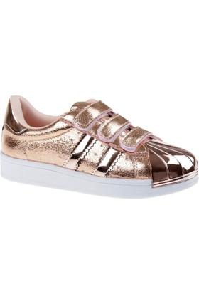 Flubber Çocuk Ayakkabı Fl 22511 Bronz