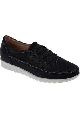 Punto Kadın Ayakkabı Pun 651286 Siyah