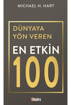En Etkin 100 - Michael Hart
