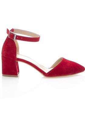 Y-London 569-8-130 Kadın Ayakkabı