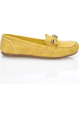 Y-London 569-8-107 Kadın Ayakkabı