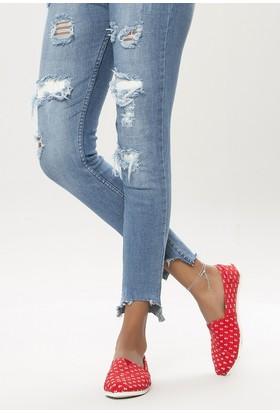 Y-London 569-8-257116 Kadın Ayakkabı