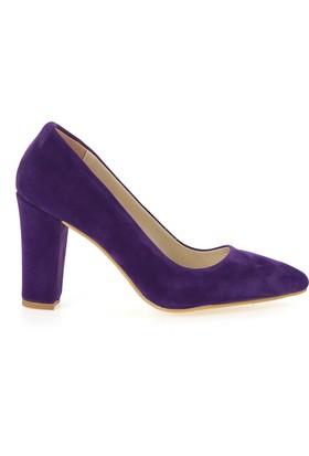 Y-London 569-18-013-K Kadın Ayakkabı