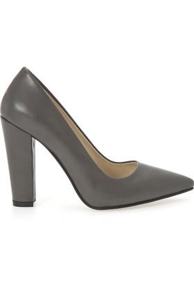 Y-London 569-18-015-K Kadın Ayakkabı