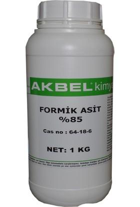 Akbel Formik Asit %85 1 Kg