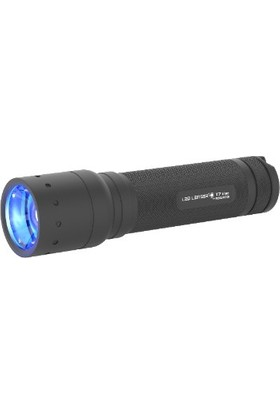 Led Lenser T7 Blue El Feneri 114904